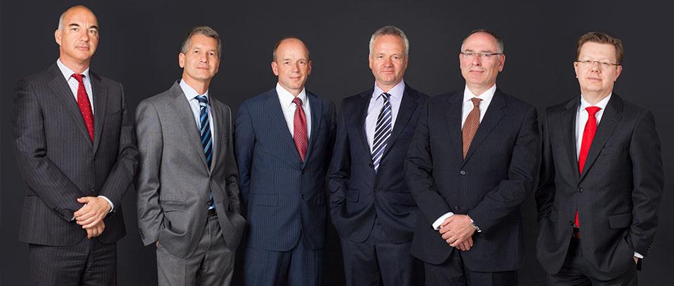 Legal Alliance Partners