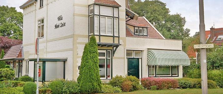 Villa Mooi Zeist